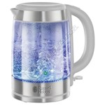 Russell Hobbs 21601 Illuminating Glass Jug Kettle