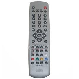 Compatible TV Remote Control - ES1522935