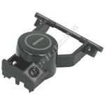 Dishwasher On/Off Power Button - Black
