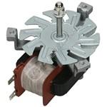 Main Oven Fan Motor : Bekatech FMO305 or Keli Motor YJ61-16A-HZ02