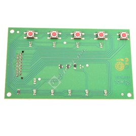 Washing Machine PCB (Printed Circuit Board)