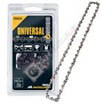 """CHO028 40cm (16"""") 57 Drive Link Chainsaw Chain"""