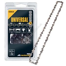 """CHO028 40cm (16"""") 57 Drive Link Chainsaw Chain - ES1141697"""