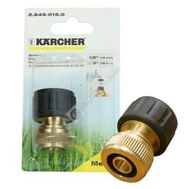 Karcher Garden Hose Connector - ES1069233
