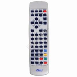 Compatible TV Remote Control - ES515552