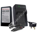 Replacement Battery Charger