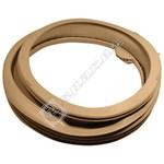 Compatible Washing Machine Rubber Door Seal