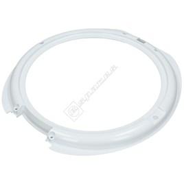 White Washing Machine/Tumble Dryer Inner Door Trim - ES110171
