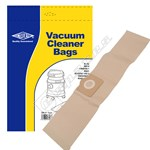 BAG27 Compatible Vacuum Cleaner ZR81 Dust Bags - Pack of 5