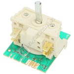 Module Input Oven