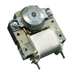 Washer Dryer Fan Motor