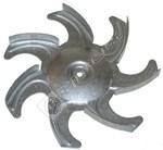 Oven Fan Blade