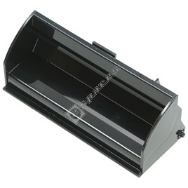 Privileg Black Dishwasher Door Handle - ES569881