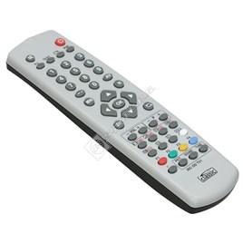 Compatible TV Remote Control for 6326 - ES515330