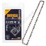 """CHO017 30cm (12"""") 47 Drive Link Chainsaw Chain"""