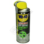 WD-40 Specialist Fast Drying Contact Cleaner - 400ml