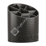 Bodum Bistro Utensil Holder - Black