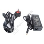 Compatible LCD TV AC Adapter