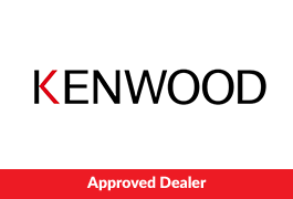 Kenwood Parts & Accessories