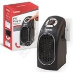 Benross 41499 Plug-in PTC Heater - 400W