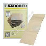 Vacuum Cleaner Paper Dust Bag - Pack of 5
