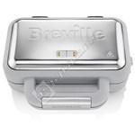 Breville VST072 DuraCeramic Waffle Maker