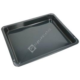 AEG Drip Pan Black Enamelled for 521V-D GB - ES612974
