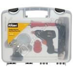 Rolson Soldering & Glue Gun Kit