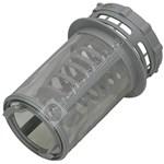 Dishwasher Tubular Filter