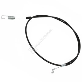 Flymo Lawnmower Clutch Cable - ES955569