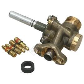 Gas tap - ES1604218