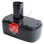 Compatible Craftsman 19.2V NiMH Power Tool Battery