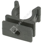Latch Hook Clamp Base Black
