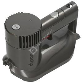 Vacuum Iron Main Body Assembly - ES1586262