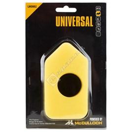 Universal Outdoor Accessories LMO002 Lawnmower Air Filter - ES1061012