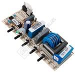 Cooker Hood Circuit Control Board