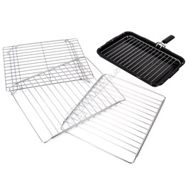 Universal Oven Shelves & Grill Pan Kit - ES1613575