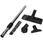 Universal Vacuum Cleaner Deluxe Tool Kit - 35mm