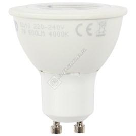 Wellco 7W GU10 Spotlight LED Bulb - Daylight - ES1748305