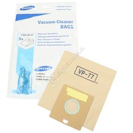 Vacuum Cleaner Bag Types   eSpares