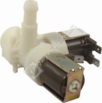 Dishwasher Water Valve Double