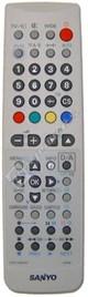 TV Remote Control - ES512119
