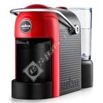 Lavazza 18000412 Jolie Coffee Maker - Red