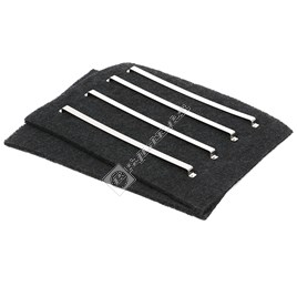 Cooker Hood Carbon Filter Kit - ES1578763
