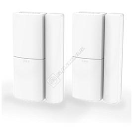 Honeywell Livewell Wireless Door and Window Sensor - Twin Pack - ES1750516