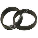 Compatible Clutch Belt - Pack of 2
