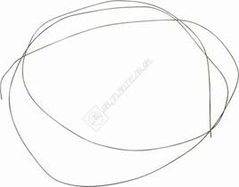 Oven Frame Lower Steel Wire - ES1573108