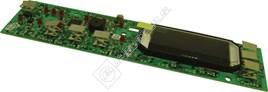 Dishwasher Printed Control Card - ES1579444