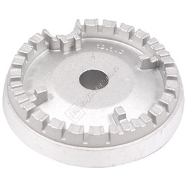Medium Hob Burner Crown - ES1735628