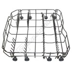 Lower Dishwasher Basket Assembly
